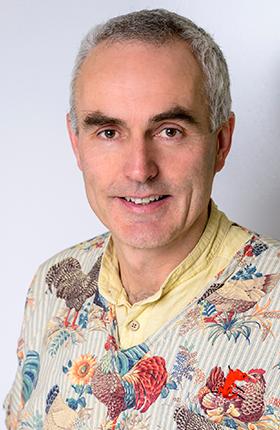 Tom Brosnan Ark Veterinary Clinic