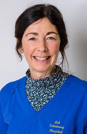 Marie Moynihan Ark Veterinary Clinic