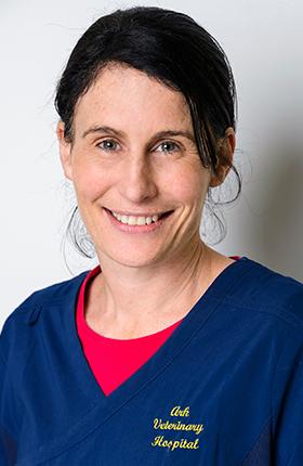 Anita Connoly Ark Veterinary Clinic