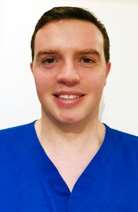 Thomas Ryan Ark Veterinary Clinic