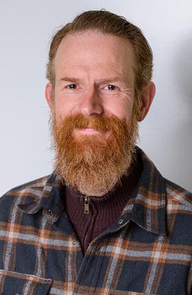 Steve Troth Ark Veterinary Clinic