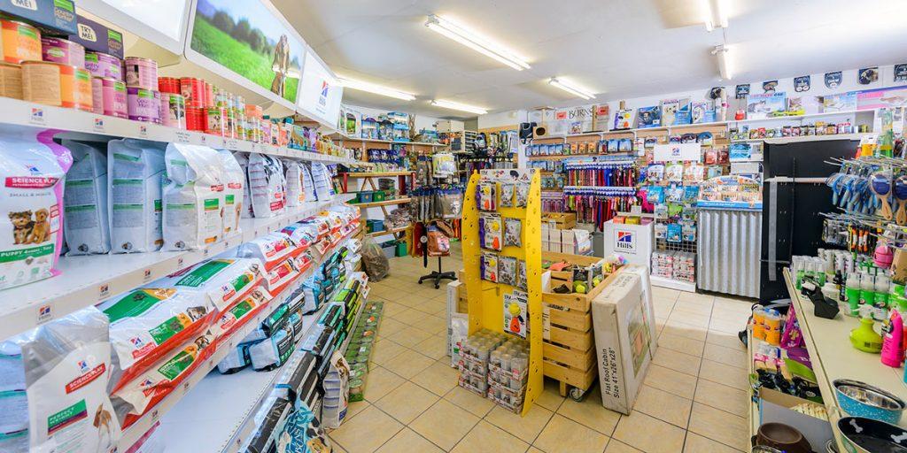 Ark Veterinary Pet Shop Killarney