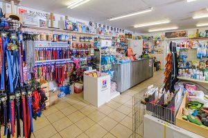 Ark pet shop